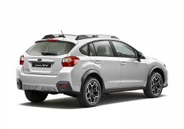 black subaru crosstrek subaru south africa all new subaru xv crossover