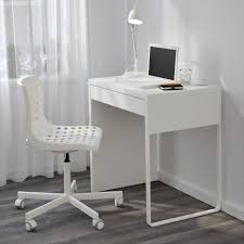 Minimalist Desktop Table by Modern Home Interior Design Narrow Computer Desk Ikea Micke