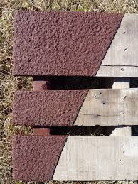 How To Fix Cracks In Concrete Patio by Armorrenew Deck Paint U0026 Concrete Patio Resurfacer Restores Your