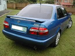 modified toyota corolla fuel affection 2000 vs 2010 u2013 major motoring transformations over
