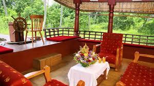 kashmir srinagar deluxe houseboat
