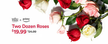 how much is a dozen roses prime members 2 dozen whole trade roses slickdeals net