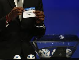 5 storylines stemming from the champions league group stage draw