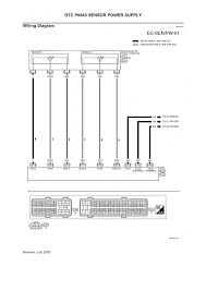 nissan titan oil filter location repair guides engine control systems 2006 engine control
