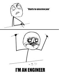 Funny Engineering Memes - engineer meme by boxman97 memedroid