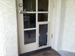 Exterior Pet Door Doors Astounding Doggie Door For Doors Exterior Door With