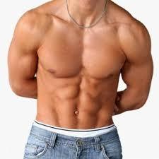 cara cepat membuat tubuh six pack berotot dan langsing sebentaran