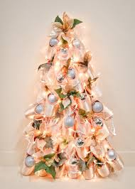 holiday trees that would look perfect in your dance studio