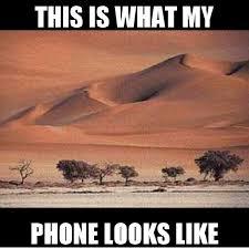 Phone Dry Meme - memes my singularity