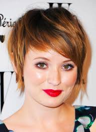haircuts for round faces and thick curly hair short haircut for round face hairstyles round face thick curly