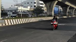 Cbr 600 Hyderabad Youtube