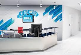 Desk Design Castelar Cool Office Mural Google Search Office Pinterest Office