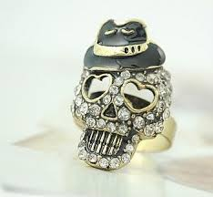 buy skull rings images Skull rings for women buy skull rings for women fashion skull jpg
