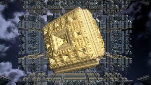 keith lostracco u0027s mindbending fractal world