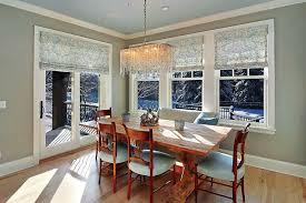 Kitchen Window Covering Ideas Kitchen Window Treatment Ideas For Sliding Glass Doors In