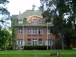 Haus Der Haus Der Natur Verein Jordsand