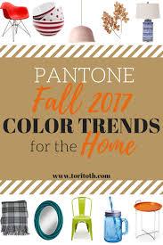 fall 2017 pantone colors pantone picks the hot colors for fall 2017