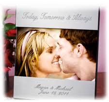Personalized Wedding Photo Frame Personalized Wedding Frames Wedding Gifts Gifts For You Now