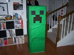 creeper costume fear this creeper costume on