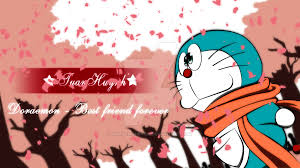 wallpaper doraemon the movie doraemon sakura festival full hd wallpaper by doraemonbasil on