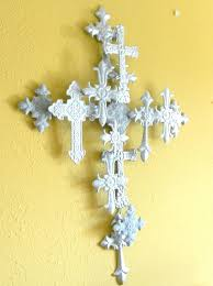 decorative crosses for wall large decorative crosses for the wall walls decor