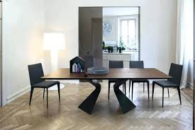 black contemporary dining table kitchen tables contemporary exquisite dining table modern elegant