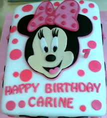 minnie mouse cake sherbakes minnie mouse pink and white cake