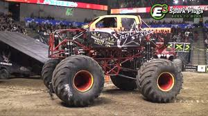 how long does a monster truck show last tmb tv original series episode 5 3 monster x tour bakersfield