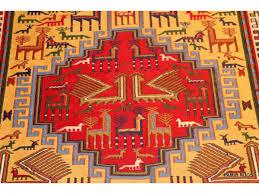 Persian Kilim Rugs by Caucasian Sumak Kilim Design Made In Persia Handmade Hand Woven