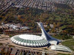 stade olympique de montreal series u0027top 14 sport stadiums with