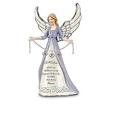 personalized birthstone ornaments angel christmas ornaments figures figurines decoration