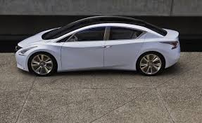 new nissan concept la 10 u0027 nissan ellure concept the sedan re imagined the torque