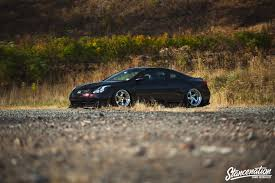 2016 nissan altima modified redefine the game tarek u0027s nissan altima coupe stancenation