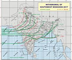 Current Us Weather Map India Meteorological Department