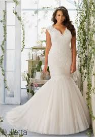 gorgeous plus size wedding gowns love our wedding