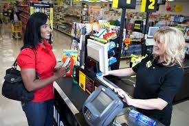 online shopping and store support for dollar general