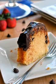 chocolate ganache bundt cake u2013 go eat and repeat