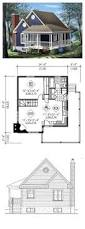 Katrina Cottages Floor Plans Micro Cottage Plan From Katrina Cottages Houseplans 514 6