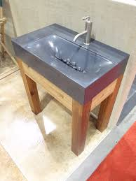 Concrete Kitchen Sink by 54 Best Bathroom U0026 Kitchen Sinks Images On Pinterest Kitchen