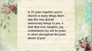 The 25 Best Anniversary Wishes Silver Wedding Poems Funny Tbrb Info