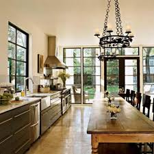 kitchen island instead of table 228 best kitchens images on kitchens home