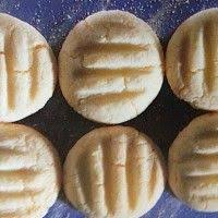 heidesand traditional german browned butter shortbread cookies