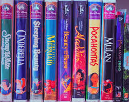 Thanksgiving Disney Movies 85 Best Vhs Images On Pinterest Disney Cruise Plan Kid Movies