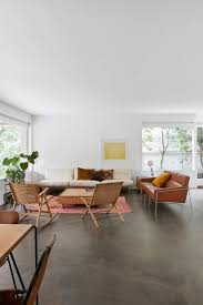 japanese nordic style living space home of barbara hvidt and jan