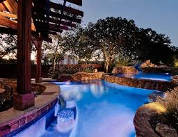 Luxury Pool Design - 314 best pool lighting images on pinterest swimming pools cool