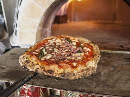 pizza london best pizzas in london time out
