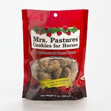 mrs pastures cookies mrs pastures cookies for horses