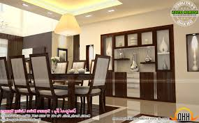 wall showcase designs for living room kerala style home combo