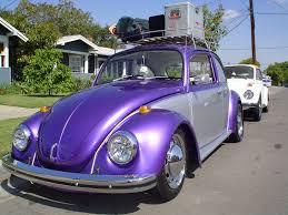 volkswagen purple thesamba com samba feature cars