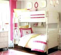 Barn Bunk Bed Pottery Barn Bunk Beds Craigslist Medium Image For Drawer Bed